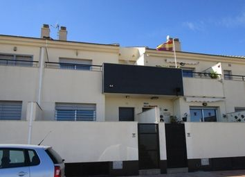 Thumbnail 4 bed town house for sale in Dolores De Pacheco, Torre-Pacheco, Murcia, Spain