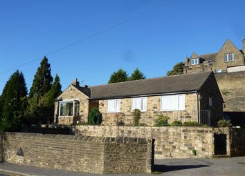 Thumbnail 2 bedroom detached bungalow for sale in Greenhead Road, Gledholt, Huddersfield