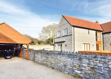 3 bed semi-detached house for sale in Market Place, Somerton TA11