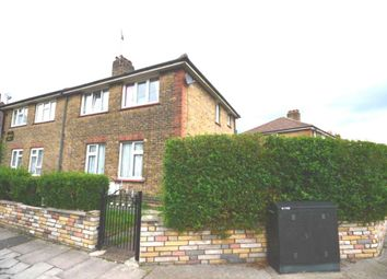 4 bed semi-detached house to rent in St. Quintin Road, London E13