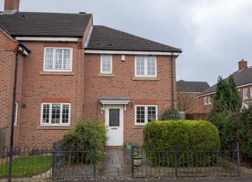 3 bed end terrace house for sale in Coppice Road, Arnold, Nottingham NG5