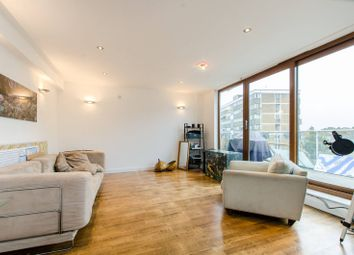 Thumbnail 3 bed flat to rent in Vallance Road, Whitechapel