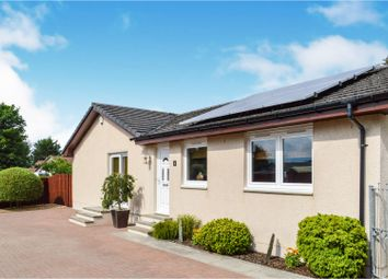 Thumbnail 4 bed detached bungalow for sale in Moss Way, Braehead Lanark