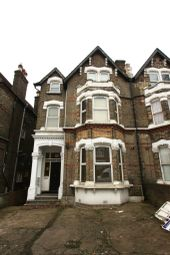 Thumbnail 2 bed flat for sale in Catford Hill, London