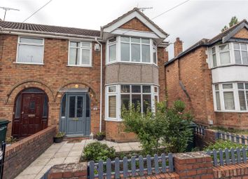 3 bed end terrace house for sale in Arundel Road, Coventry CV3