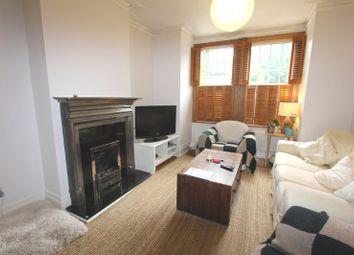 Thumbnail 3 bed maisonette to rent in Ringford Road, London