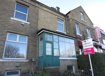 Thumbnail 4 bed terraced house for sale in Bradford Road, Shipley