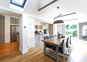 Thumbnail 5 bed terraced house for sale in Magdalen Road, Magdalen Estate, Wandsworth