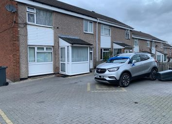 Thumbnail 3 bed semi-detached house to rent in Asholme Close, Hodge Hill