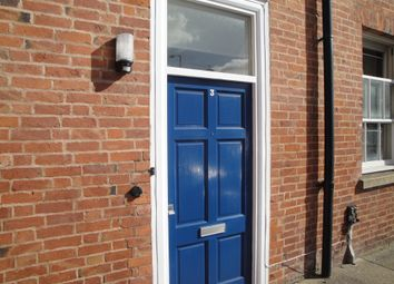 Thumbnail Room to rent in Queens Road, Loughborough