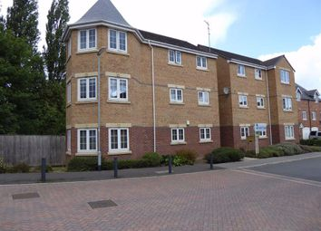 Thumbnail 2 bed flat to rent in Tingle View, Leeds, West Yorkshire