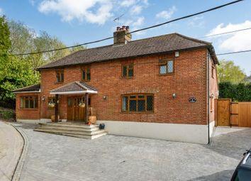 Pump Lane, Chelsfield Village, Orpington, Kent BR6. 5 bed detached house for sale