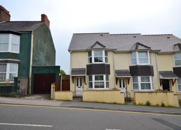 Thumbnail 2 bed end terrace house to rent in Treowen Road, Pembroke Dock