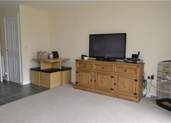 Thumbnail 4 bedroom end terrace house to rent in Yew Tree Road, Brockworth, Gloucester