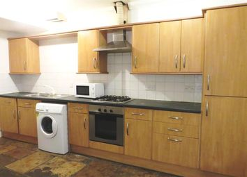 Thumbnail 3 bed flat to rent in Portland Terrace, Southampton