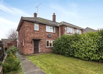 2 bed semi-detached house for sale in Roebuck Estate, Binfield, Bracknell RG42