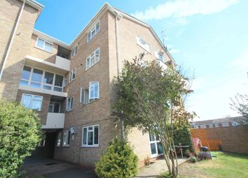 Thumbnail 3 bed flat for sale in Trevelyan Crescent, Stratford-Upon-Avon
