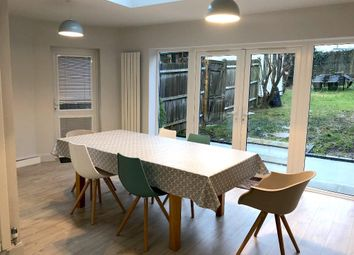 Thumbnail 4 bed semi-detached house to rent in Poplar Avenue, Hove, East Sussex