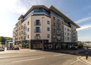 1 bed flat for sale in Albert Road, Plymouth, Devon PL2