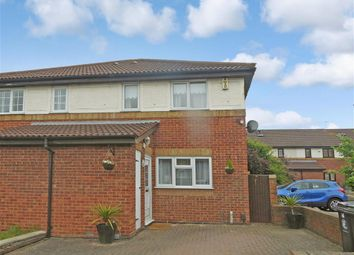 Thumbnail 3 bed semi-detached house for sale in Old Oaks, Waltham Abbey, Essex
