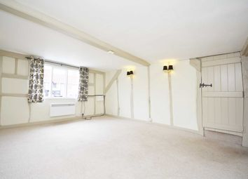 Thumbnail 1 bed flat to rent in The Broadway, Amersham