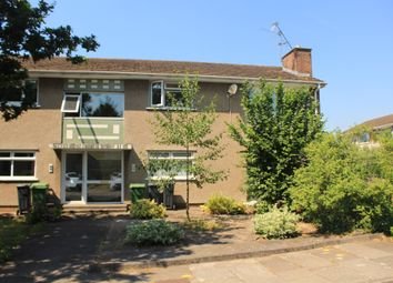 2 bed maisonette for sale in Clos Hendre, Cardiff CF14