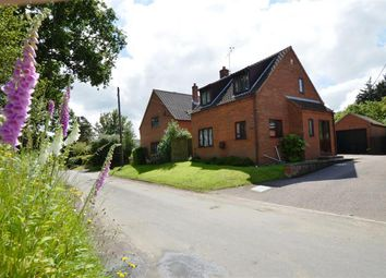 Thumbnail 3 bed detached house for sale in Holgate Road, North Walsham