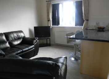 Thumbnail 1 bed flat to rent in Hotham Road South, Willerby High Road, Hull