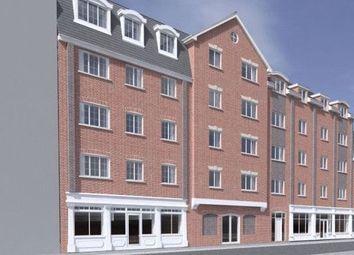 Thumbnail 2 bed flat to rent in John Street, Luton