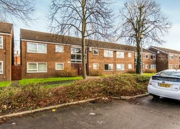 Thumbnail 2 bed flat to rent in Randolph Place, Stockport