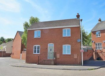 Thumbnail 3 bed detached house for sale in Highland Park, Uffculme