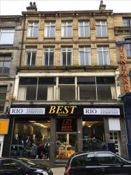Thumbnail Retail premises for sale in 17/17A Westgate, Bradford