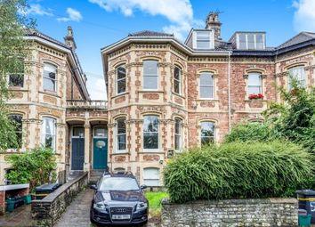 Thumbnail 2 bedroom flat for sale in Meridian Road, Bristol, Somerset