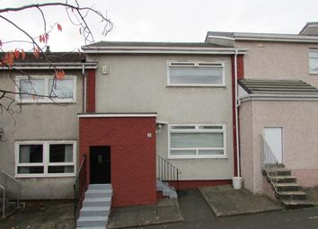 Thumbnail 2 bed terraced house to rent in Glenmuir Drive, Priesthill, Glasgow