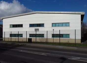 Thumbnail Light industrial to let in Faraday Close, Snape Lane, Harworth, Doncaster, South Yorkshire