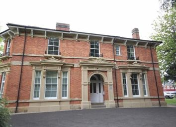Thumbnail 2 bedroom flat to rent in St Columba's House, Duston, Northampton