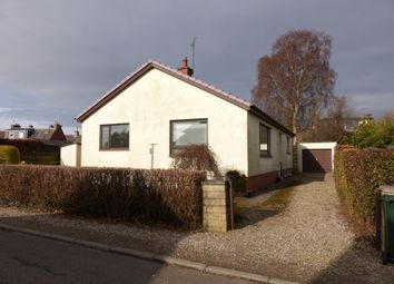 Thumbnail 3 bed detached bungalow for sale in South Street, Burrelton