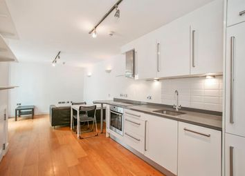 Thumbnail 1 bed flat for sale in Argyle Walk, London