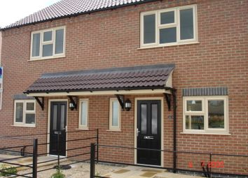 Thumbnail 3 bed semi-detached house to rent in Millview Road, Ruskington