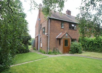 Thumbnail 3 bed semi-detached house to rent in New Farm Cottages, Arscott, Shrewsbury