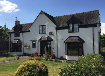 Thumbnail 5 bed country house for sale in Nethertown, Rugeley