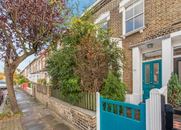 Thumbnail 3 bed terraced house for sale in Chatterton Road, London