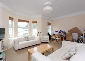 Thumbnail 2 bed flat to rent in Cabul Road, Battersea