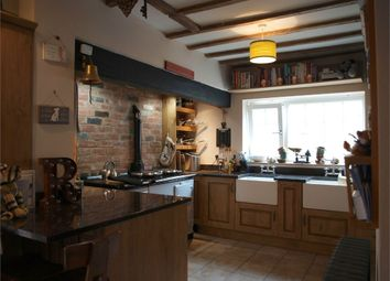 Thumbnail 6 bed semi-detached house for sale in Church Hill Street, Burton-On-Trent, Staffordshire