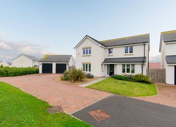 Thumbnail 5 bed detached house for sale in South Quarry Crescent, Gorebridge