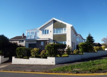4 bed detached house for sale in 3 Chestnut Avenue, West Cross, Swansea SA3