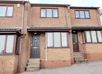 Thumbnail 2 bedroom terraced house to rent in Chapel Street, Brimington, Chesterfield, Derbyshire