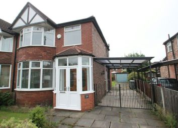 Thumbnail 3 bed semi-detached house to rent in Chestnut Drive, Sale