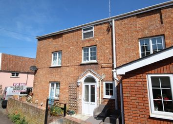 Thumbnail 2 bed cottage for sale in Church Road, Bawdrip, Bridgwater