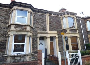 Thumbnail 4 bedroom property to rent in Beaufort Road, Taunton